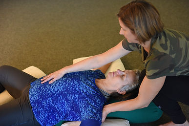 rehabilitative pilates