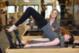classical pilates, reformer, equipment, rehabilitation pilates