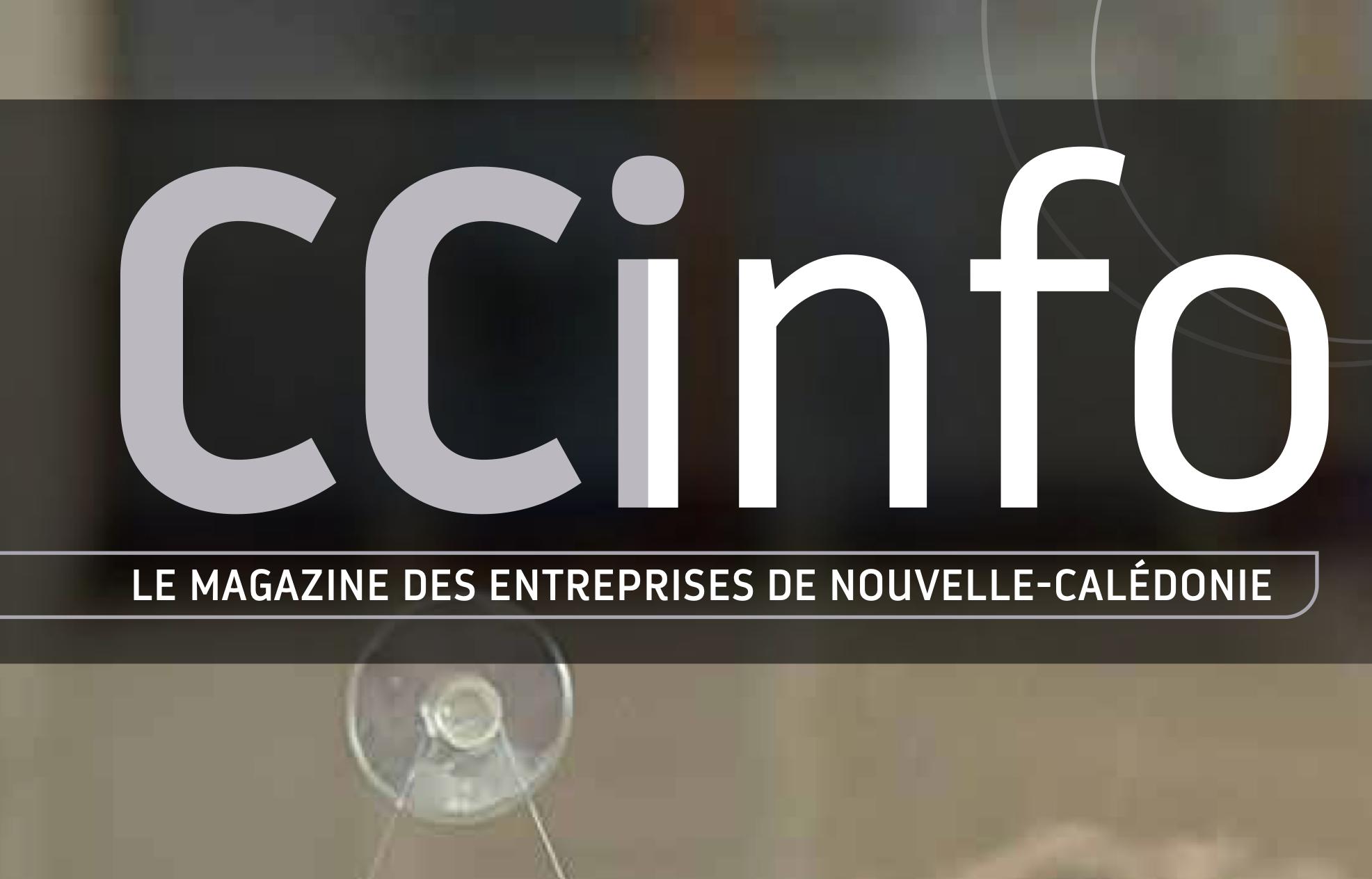 CCI-Info - Février 2020