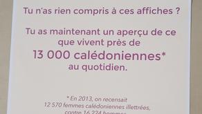 Femmes, l'égalité en marche
