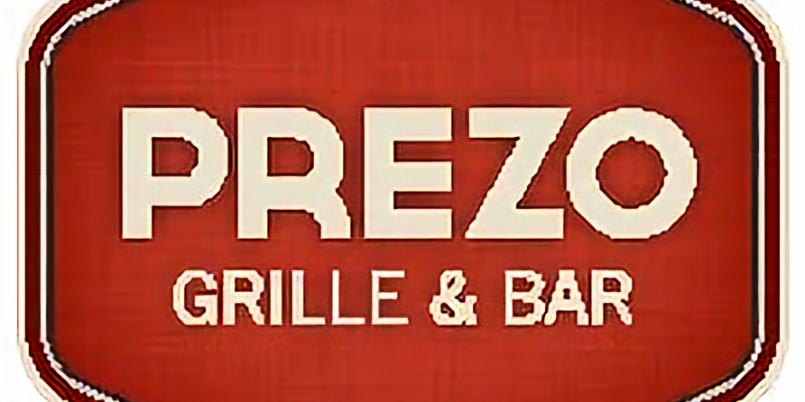 October 8 Prezo Stand Up Comedy Night