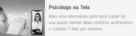 Psicólogo na Tela