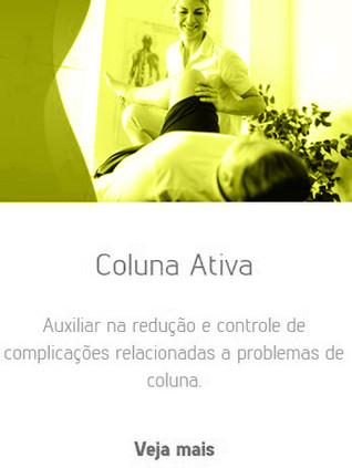 Coluna Ativa