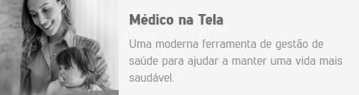 Médico na Tela