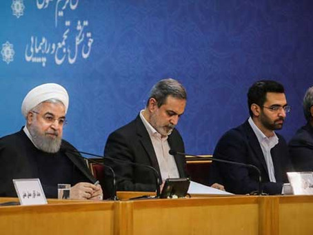 Reactive Analysis, Rhetoric Will Not Abate Iran Crisis