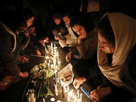 Despair, defiance in Iran after US killing of Qassem Soleimani