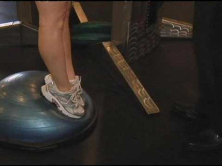 Doctor-Run Physical Therapy Clinics Scrutinized