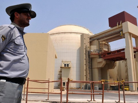 Iran Significantly Reduces Uranium Enrichment Ahead Of Deadline