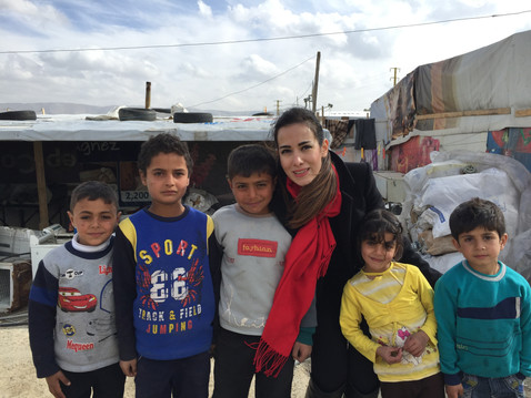 Three Questions From Syrian Refugees That Will Leave You In Tears
