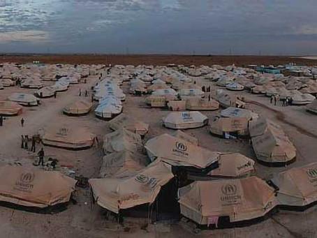 Tara Kangarlou Talks Education Crisis In Syria