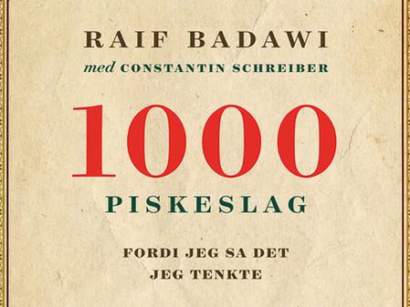 """""""1000 piskeslag"""" på norsk"""