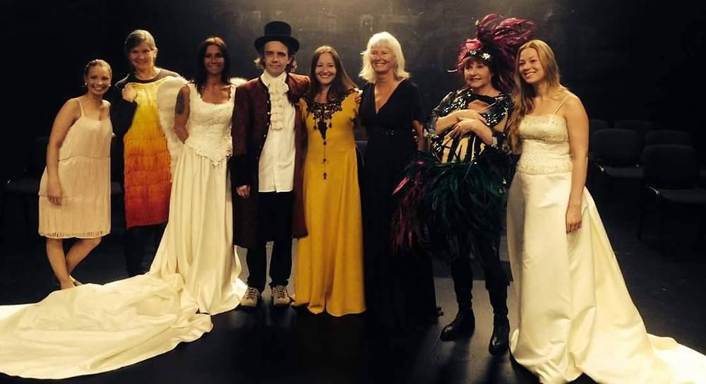 Vibeke Koehler Folkets Festspillscene 2015