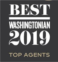 2019 Best of Washingtonian square image.
