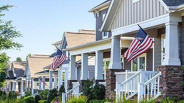 Flags houses.jpg