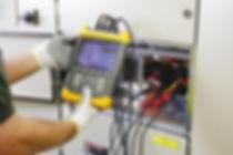 יועץ חשמל | בודק חשמל | תכנון חשמל