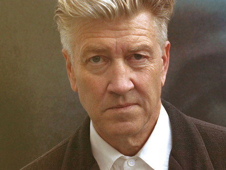 Story Lessons from David Lynch