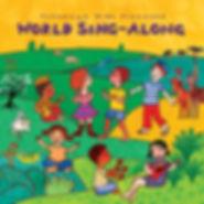 Putumayo Kids World Sing-Along