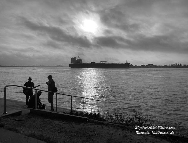 Elizabeth Ackal Photography-Riverwalk