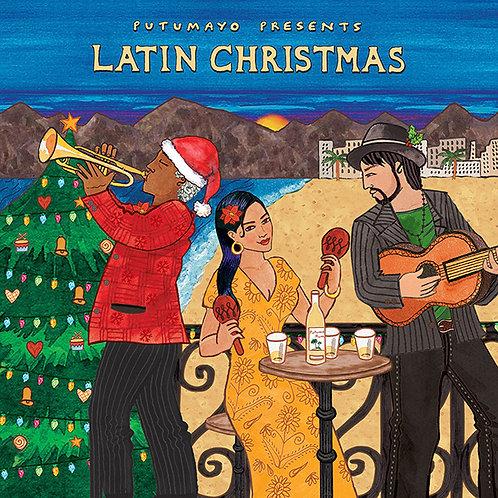 363 - Latin Christmas