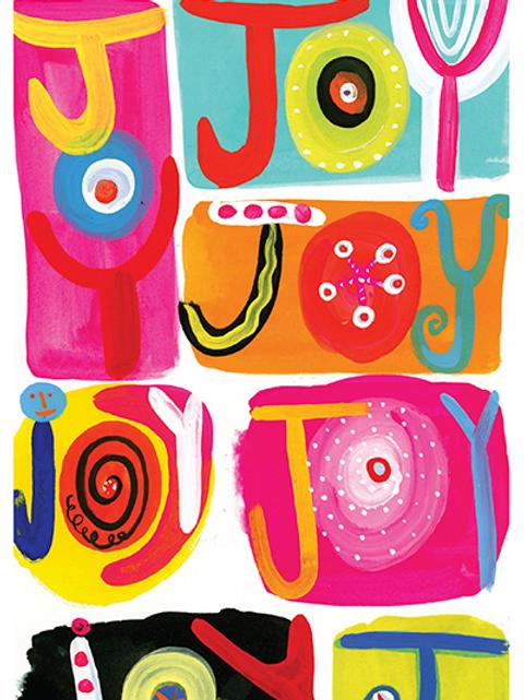 Joy - Corr