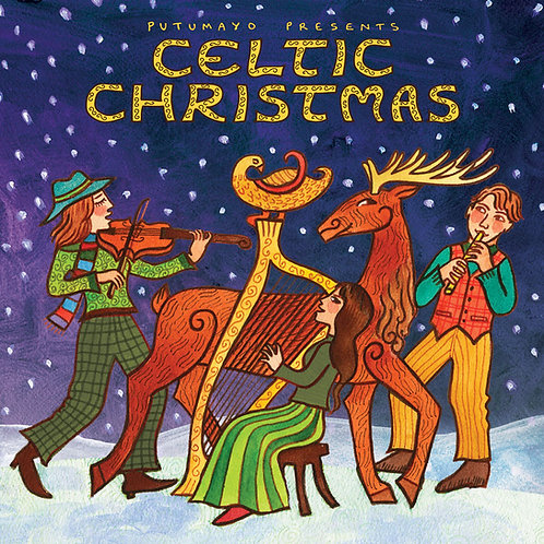 314 - Celtic Christmas