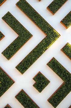 installation mur vegetal commerce nantais
