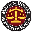 Cosse_Law_Firm_Million_Dollar_Advocates_