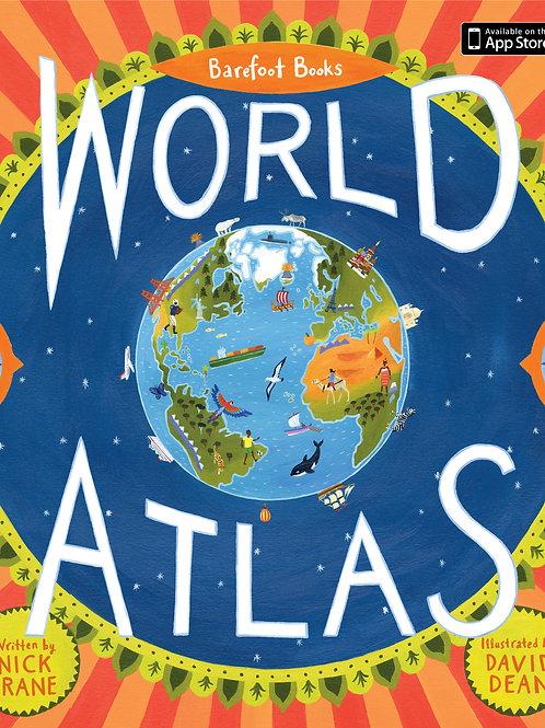 BB1 - World Atlas