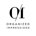 Organized Impressions.png
