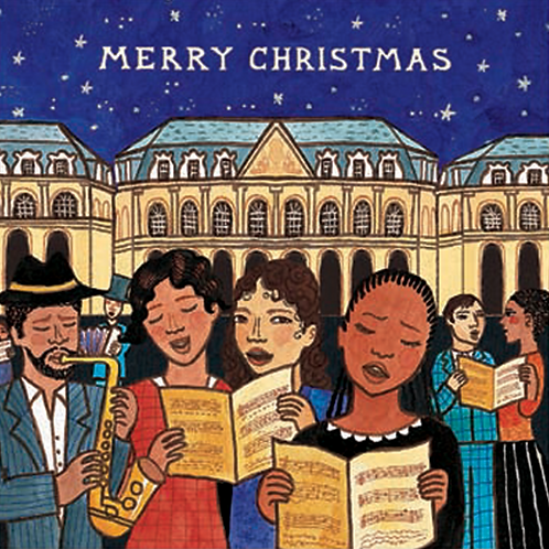 Christmas Carol (6 pack)