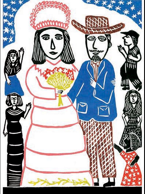 A Noiva Sertaneja (The Country Bride)