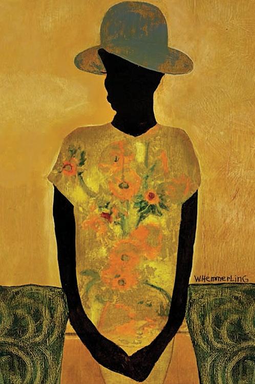 Sweet Olive - Van Gogh