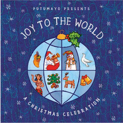 274 - Joy To The World