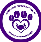 Cane Haven Rescue - Puppy Paws Coffee.pn