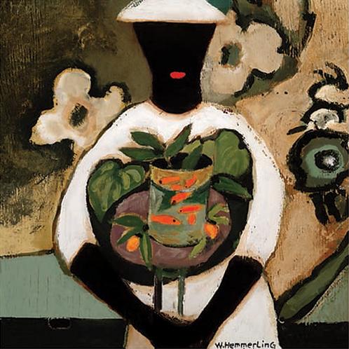 Sweet Olive - Matisse