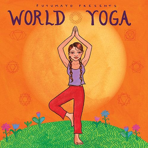 World Yoga