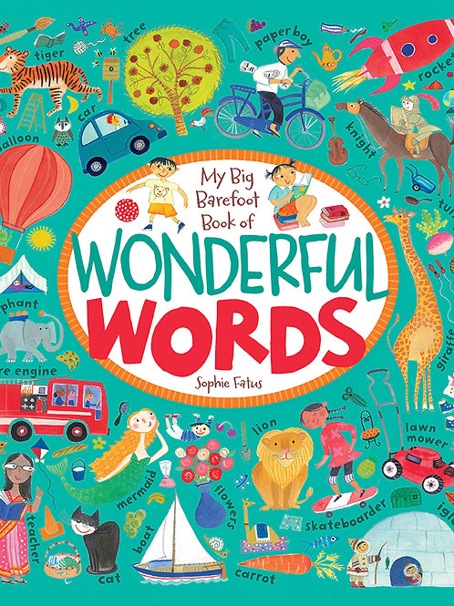 Book of Wonderful Words