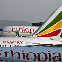 Africa Insight Series: Ethopian Airlines Luncheon