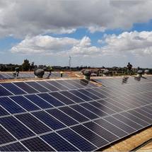 2019 Algeria Energy Day at Gastech