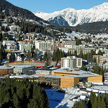 The Great Reset & The Davos Summit