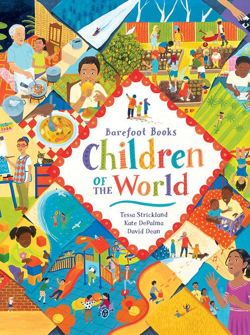 BB2 - Children of the World
