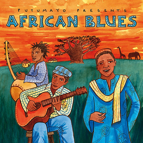 African Blues