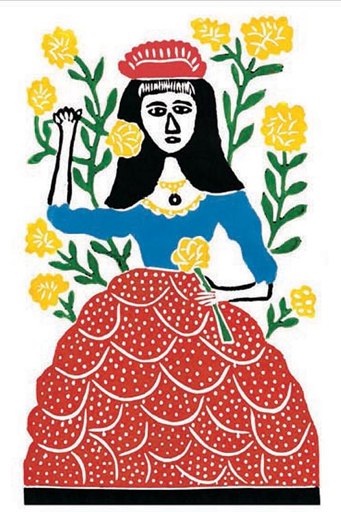 Jardineira (Gardener)