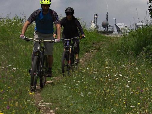 ORF: Biketrail am Gaisberg-Verhandlungen laufen