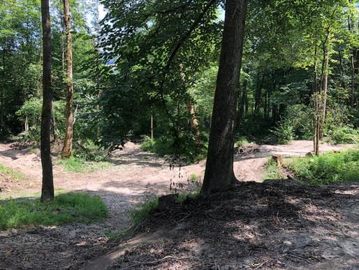 BMX-Park in der Josefiau wird offiziell