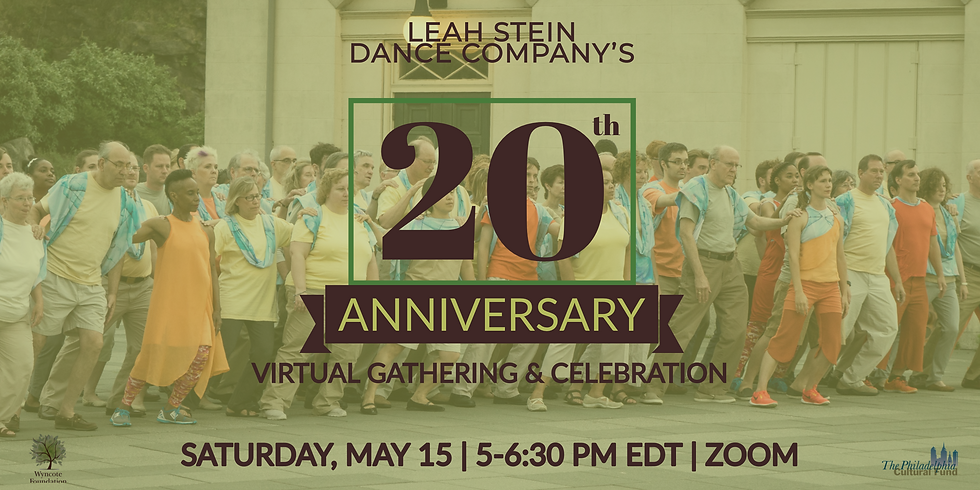 LSDC's 20th Anniversary