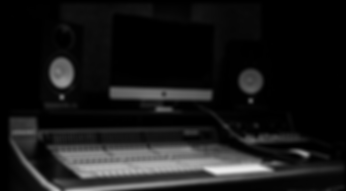 Avid c24 Board in a Recording Studio in East Williamsburg Brooklyn, NY