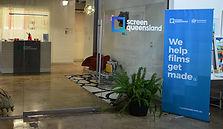 Screen Queensland