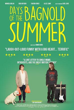 Days of Bagnold Summer