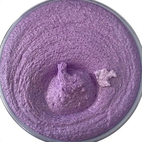 Lavender Foaming Body Scrubs